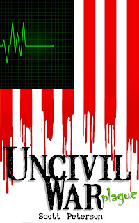 Uncivil War: Plague