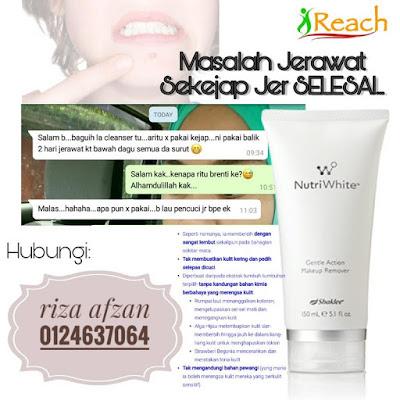 Cara mengatasi masalah kulit akibat produk kosmetik