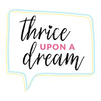 Thrice Upon a Dream logo