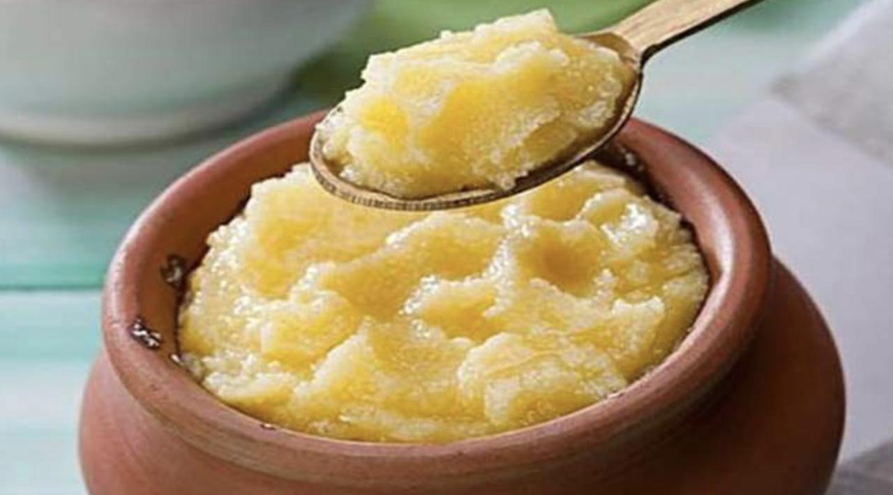 ghee/clarified-butter