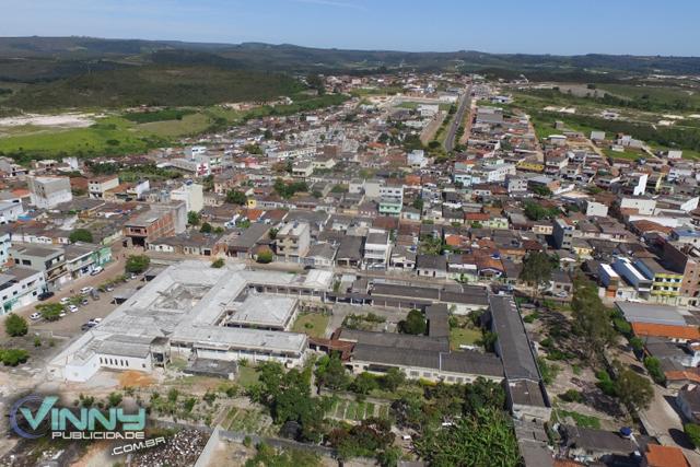 Barra da Estiva na Chapada Diamantina registra 5° óbito por Covid-19