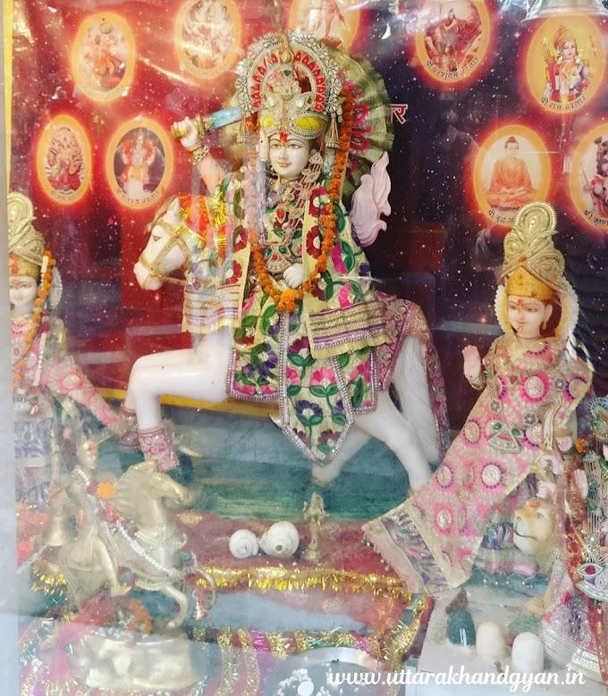 Chitai Golu Devta Temple, Almora – मन्दिर का इतिहास एवं मान्यताएं