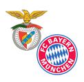Benfica Lissabon - FC Bayern München