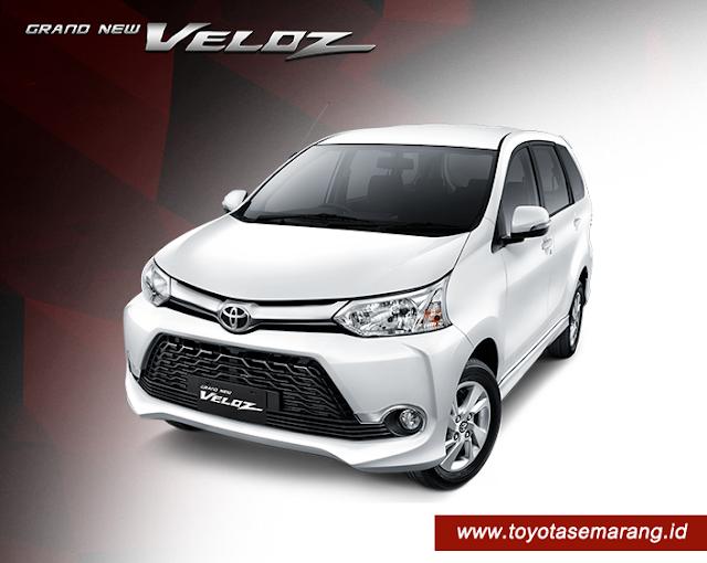 Harga Grand New Avanza Semarang Foto All Alphard Toyota Veloz Di Dealer Nasmoco
