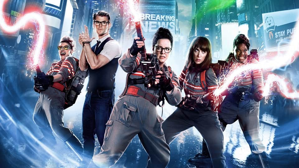 Пол Фиг угрожает показать режиссёрскую версию комедии «Охотники за привидениями 2016»