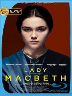 Lady Macbeth (2016) HD [1080p] Latino [Google Drive] SilvestreHD