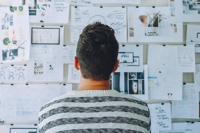 planning life goals setting tasks