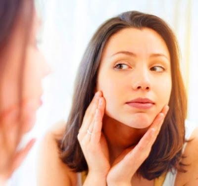 pencuci muka terbaik untuk kulit kering