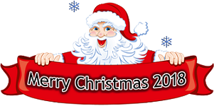 Merry Christmas 2018 Wishes & Quotes - Images HD, Sayings, SMS