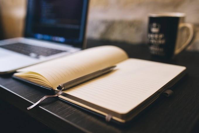 How to start blogger