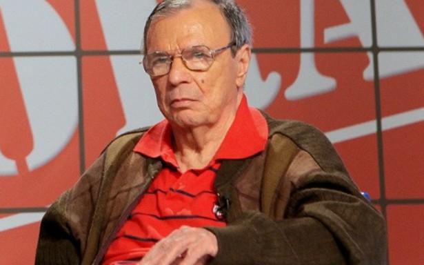Morre Gil Gomes aos 78 anos em São Paulo