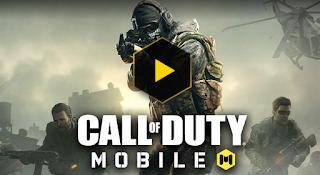 Cara daftar Call Of Duty Mobile Garena Indonesia
