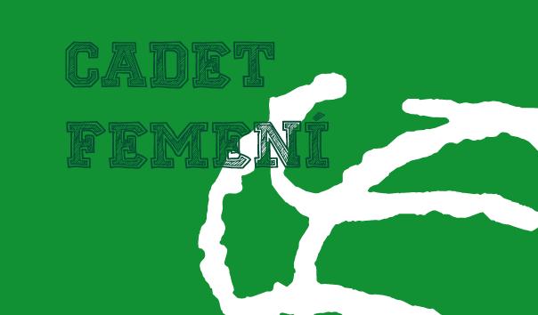 2020-21 Cadet Femení