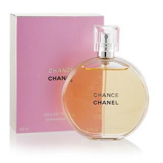 Giá nước hoa Chanel bao nhiêu