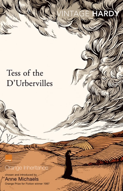 Books like Tess of the d'Urbervilles