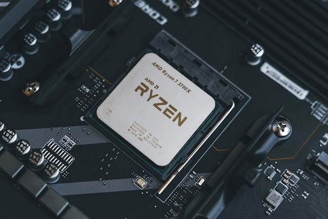 أجهزة الكمبيوتر المصغرة المدعومة بمعالج AMD Ryzen ستصل في أوائل عام 2020