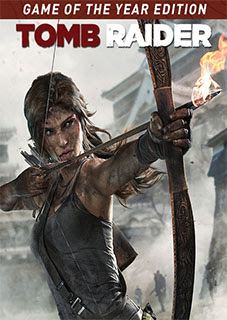 Tomb Raider Game of the Year Edition Thumb