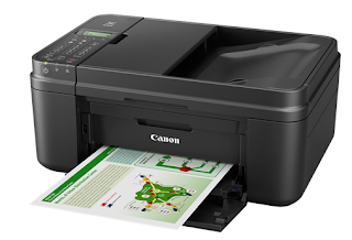 Canon Pixma MX496 driver Download.
