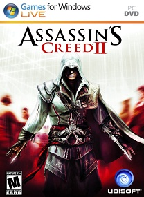 Assassins Creed II MULTi11-ElAmigos
