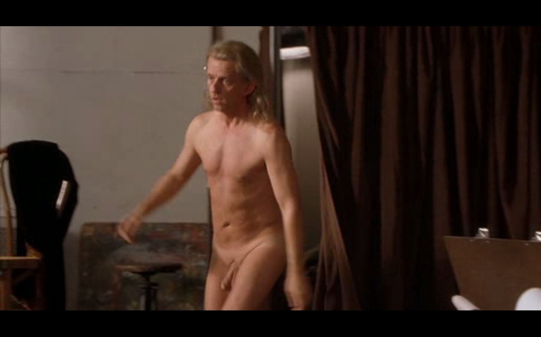 mark naked Nude pellegrino