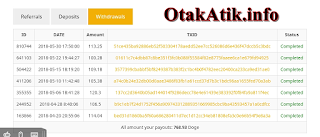 payment proof dogecoin mining site scam