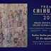 Invita Cultura a periodistas a participar en Premio Chihuahua 2019