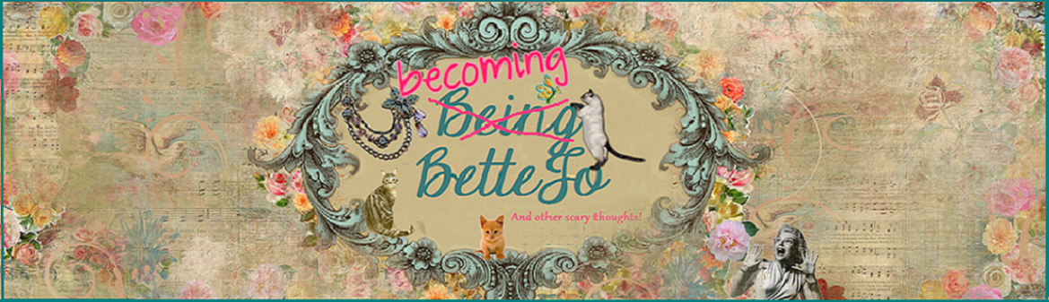 Being BetteJo