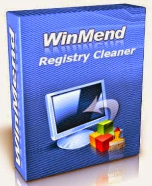 WinMend Registry Cleaner 1.7.0.0 Image