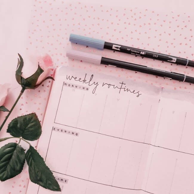 31 Days to a Happier + More Productive Life Challenge