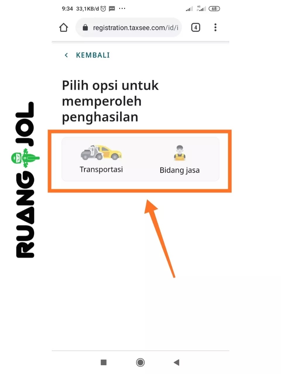 Cara Daftar Driver Maxim Motor dan Mobil Terbaru