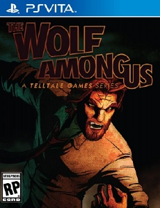The Wolf Among US nonpdrm psvita Archives - Download Game PSP PPSSPP