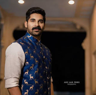 Marathi Actor Akshay waghmare wiki bio