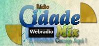 Web Rádio Cidade Mix de Juiz de Fora MG