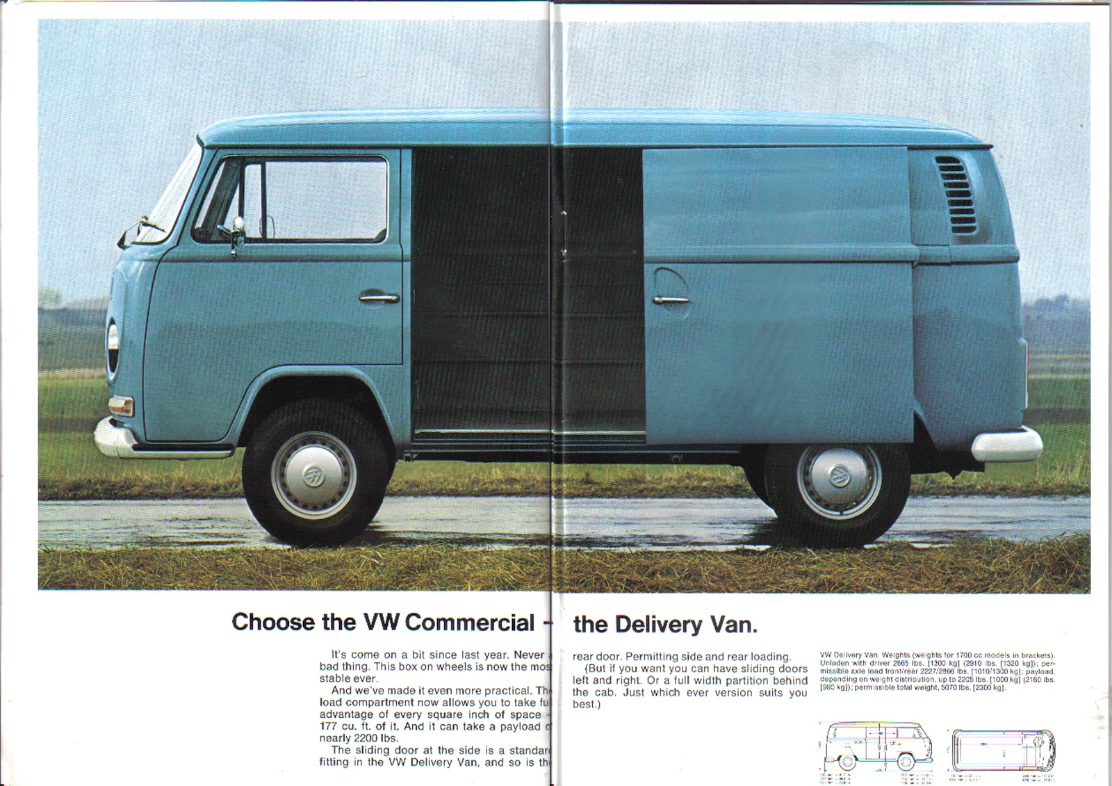 Buying a bus ( VW type 2a and 2b) novice guide  | The Late Bay