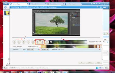 Cara memotong Video yang Panjang dengan sangat mudah
