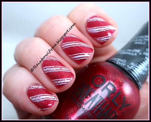Orly ~ Stronger than Ever