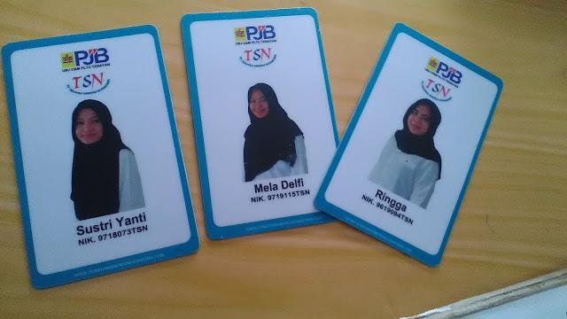 Id Card Karyawati