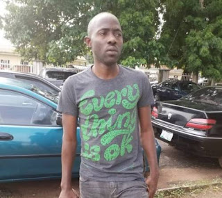 FBI Most Wanted 'Yahoo Boys': Court Remands FBI Suspect, Joseph Oyediran, In Prison Custody