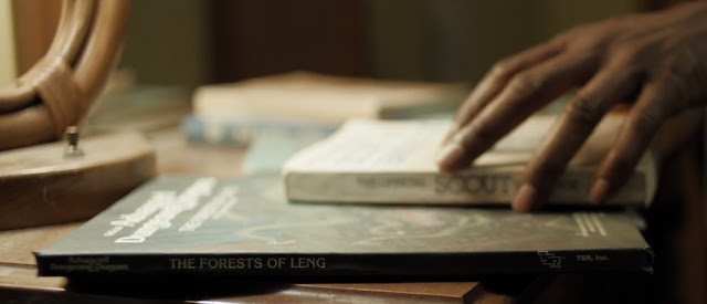 The Other Side Blog True Detective The Forests Of Leng