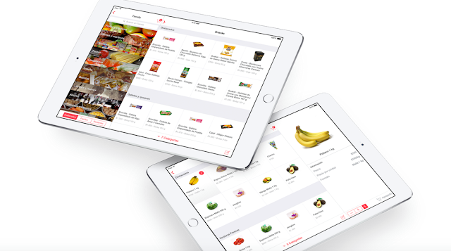Uber acquire grocery delivery startup, cornershop