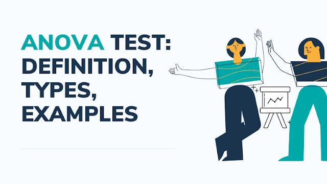 What is ANOVA? How to do an ANOVA Test?