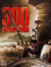 Los 300 héroes (1962)