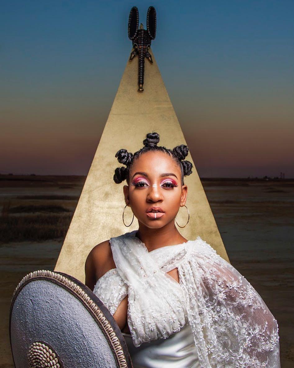 Ammara Brown, Musician Preserving a Family Legacy!