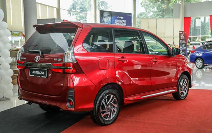 Toyota Avanza: 'Vua doanh số' thị trường Indonesia, chật vật thoát ế tại Việt Nam