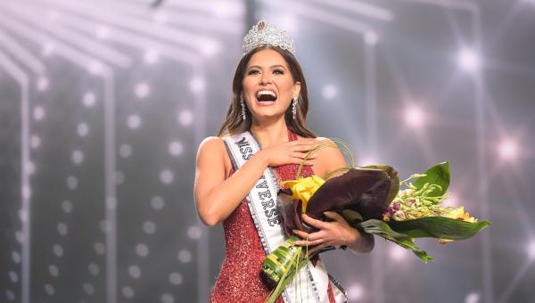 Miss Universe 2020 es México