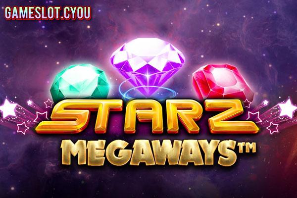 Starz Megaways - Game Slot Terbaik Pragmatic Play