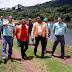 Semsi e Defesa Civil visitam barragens da Vale em Carajás