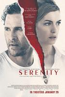 Serenity - Estrenos de cartelera del fin de semana del 11-12 Julio