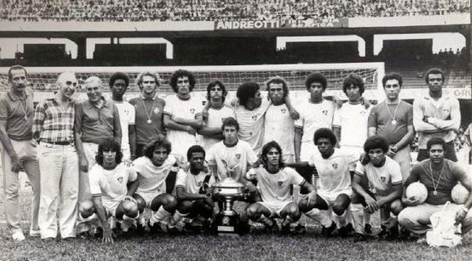 aa0e8fe5d9 Fluminense tricampeão da Copinha