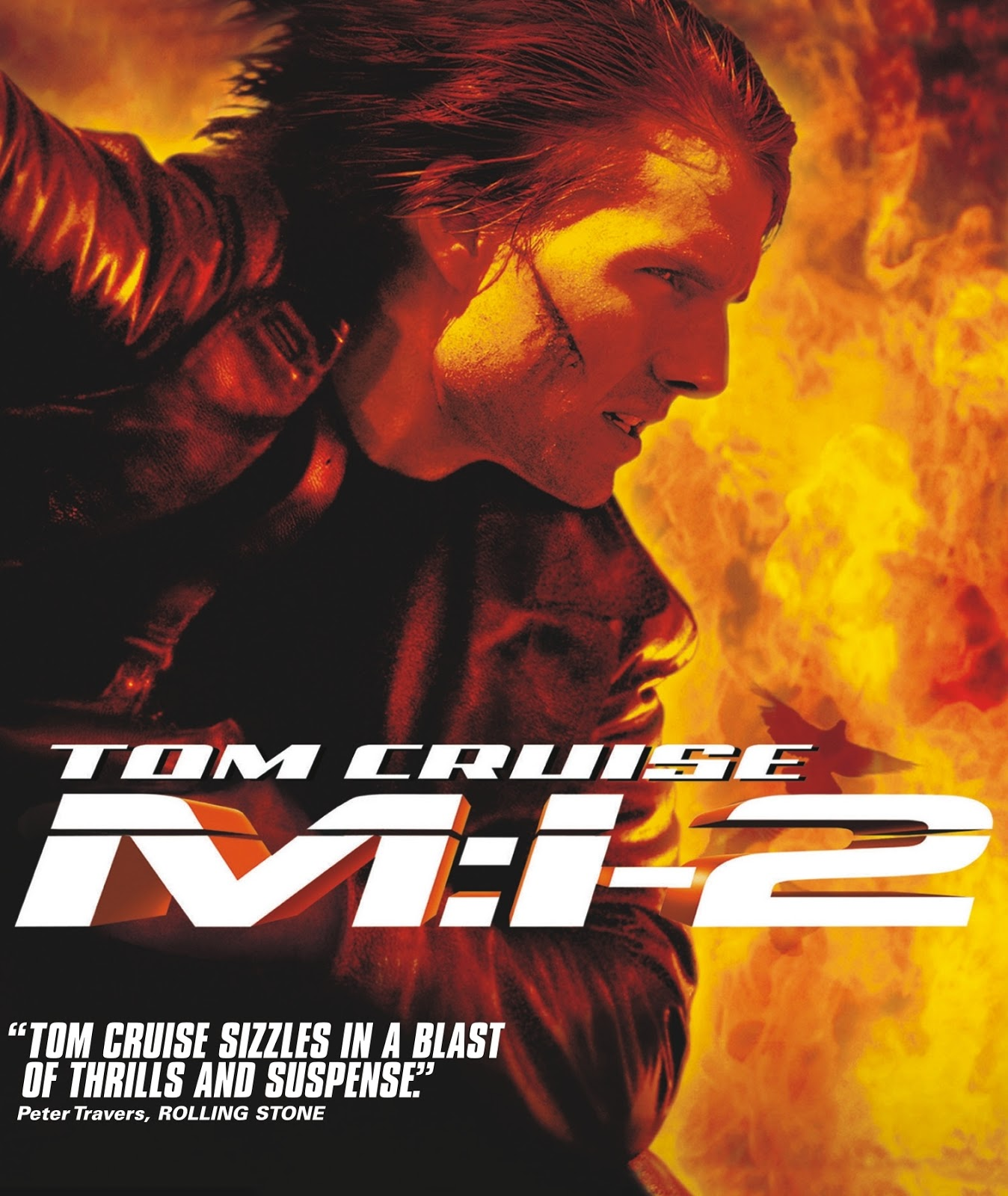 Mission: Impossible II 2000 - Full (HD)